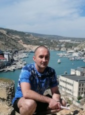 Erik, 38, Russia, Murmansk