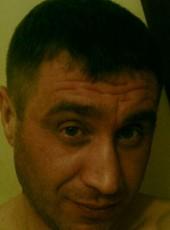 Maksim, 42, Russia, Ujskoje