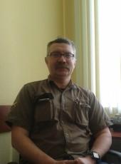 Pavel, 51, Belarus, Minsk
