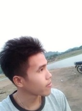 นัย, 22, Thailand, Khon Kaen