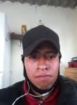 Carlos, 18  , Iztapalapa