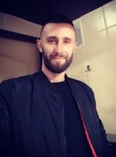 Eduard, 29, Ukraine, Chernivtsi