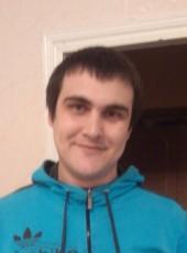 Slava, 35, Ukraine, Cherkasy
