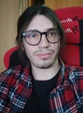 Ilya, 27, Russia, Novosibirsk