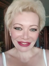Elena, 48, Russia, Moscow