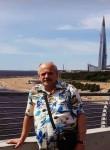 Nikolay, 66  , Saint Petersburg