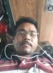 Ashis bhunia, 34  , Ghatal