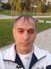 Gismet, 48, Russia, Tikhoretsk