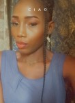 Emmanuella Mote, 22, Kinshasa