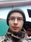 Andrey, 26, Omsk