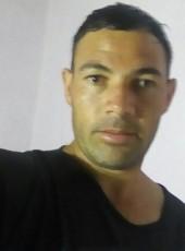 Antônio Ferreira, 33, Brazil, Cachoeiro de Itapemirim