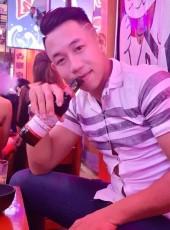 Tyson, 30, Vietnam, Ho Chi Minh City