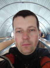 Yuriy , 46, Russia, Moscow