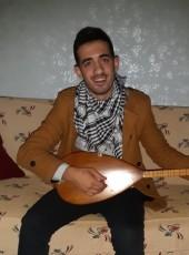 akgün, 21, Turkey, Ankara