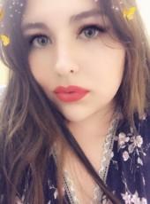 Dana, 19, Россия, Анапа