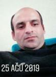 Feqan, 42  , Baku