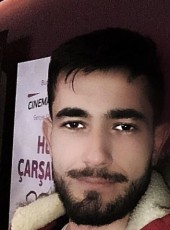 İsmail, 26, Turkey, Ankara