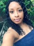 Santana , 24  , Albany (State of Georgia)
