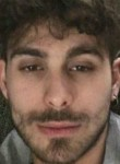 Giuseppe, 26  , Foggia