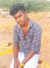 Mani MHB, 18, India, Vellore