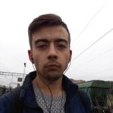 Artem Kurbatov, 25  , Lisichansk