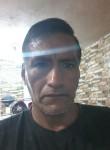 Jesus reynosa, 51  , Saltillo