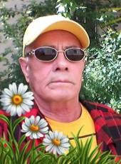 Vladimir, 78, Russia, Nizhniy Novgorod