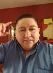 Arturo, 45  , Mexico City