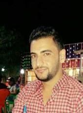 Mustafa, 21, Iraq, Baghdad