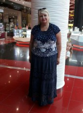 Elena, 55, Russia, Podolsk