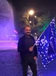Serdar, 29, Istanbul