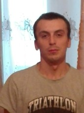 petya, 30, Belarus, Hrodna