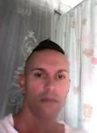 Wilfredo, 46  , Las Tunas