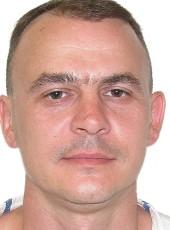 Mikhail, 43, Russia, Saint Petersburg