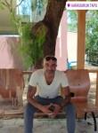 Alicho, 37  , Izmir
