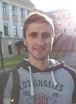 Oleg, 26, Moscow