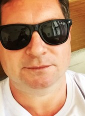 Viktor, 45, Russia, Moscow