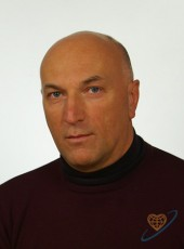Viktor, 57, Russia, Saint Petersburg