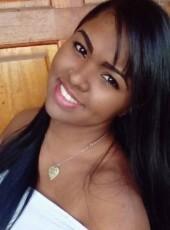 Luana , 25, Brazil, Campos
