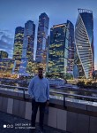 Mostafa, 21  , Saratov