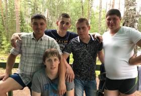 Aleksey, 28 - Miscellaneous