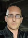 Devid, 40  , Montegranaro
