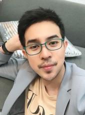 PAI, 27, Thailand, Bangkok