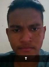Wochiton, 21, Brazil, Guaxupe