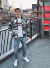 Vladislav, 23, Poland, Grodzisk Mazowiecki