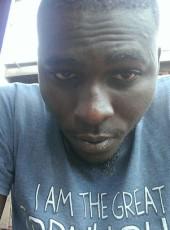 Davidglad, 32, Ghana, Accra