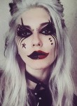Alice Mor, 20, Samara