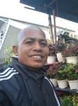 Lazarus Gadalede, 58  , Malang