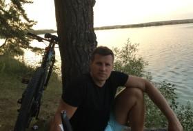 vitalik, 32 - Just Me