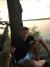 vitalik, 33, Belarus, Minsk
